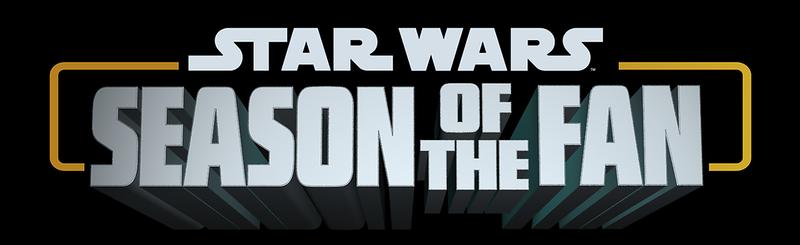 "Disney Announces ""Star Wars Season of the Fan"" Campaign"