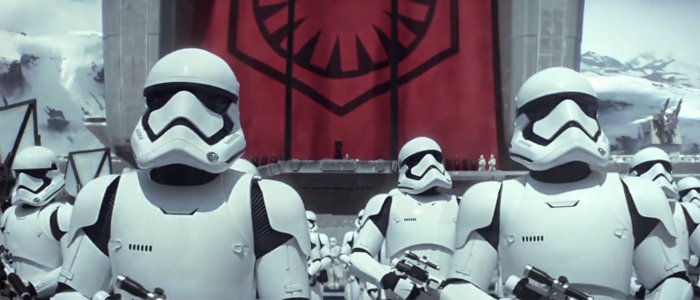 The Forces of Evil in Star Wars (Part III – The Sequel Trilogy)