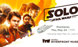 Mythology of Han Solo: Dan Z's LIVE presentation for Solo: A Star Wars Story