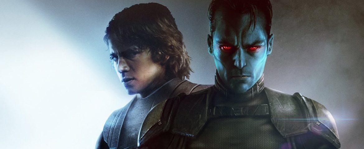 All-New Excerpt from Star Wars Novel 'Thrawn: Alliances' Released, Plus SDCC Exclusive Cover Revealed