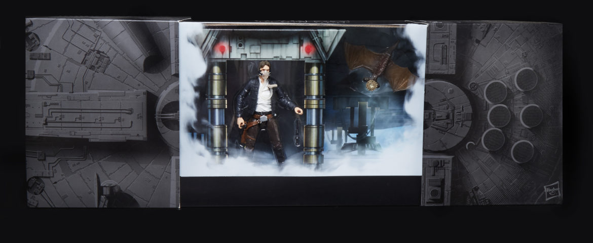 Hasbro Reveals SDCC Star Wars Black Series Exclusives