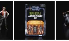 Hasbro Reveals Star Wars Vintage Collection Doctor Aphra SDCC Exclusive