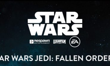 EA Play 2018: Star Wars Jedi: Fallen Order Revealed and New Clone Wars Content Coming to Star Wars Battlefront II