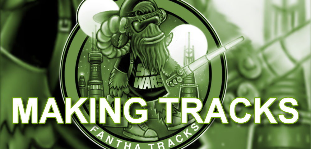 Check Out An All-New Episode of Making Tracks from Fantha Tracks