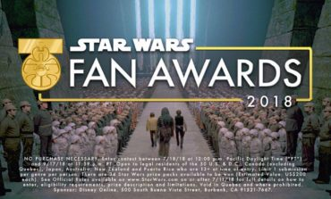 Announcing the Star Wars Fan Awards 2018