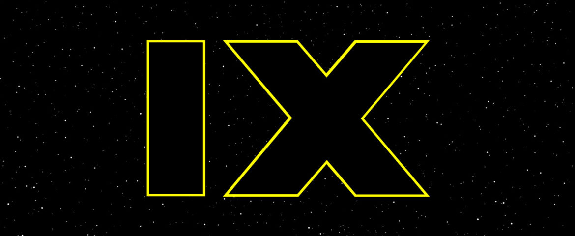 Star Wars: Episode IX Begins Filming, and Director JJ Abrams Sends Out First Message