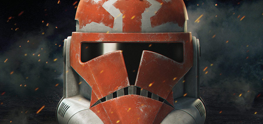 LIVE Video Reaction of #CloneWarsSaved Announcement from SDCC