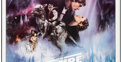 CWK Show #343: The Empire Strikes Back 40th Anniversary Tribute, featuring Steve Sansweet