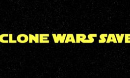 'Star Wars: The Clone Wars' Reports for Duty -- Again! Check Out the Official SDCC Trailer Here! **UPDATED**