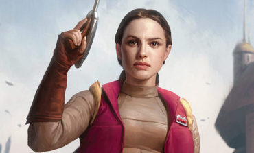 New Star Wars 'Thrawn: Alliances' Excerpt Features Padme; Barnes & Noble Exclusive Poster Revealed