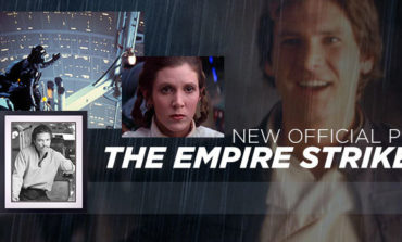 New Official Photos from 'The Empire Strikes Back' Available Now from Star Wars Authentics