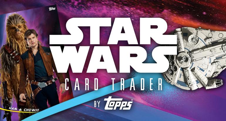 Topps Star Wars Digital Card Trader Platinum General Grievous Insert