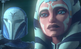 The State of the Galaxy Leading up to The Siege of Mandalore