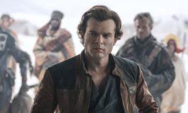 Han is No Longer Solo