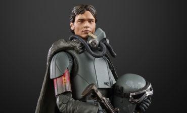 Hasbro Reveals 'Star Wars' Black Series 6-inch Han Solo Mimban Figure