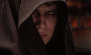 You Don't Know the Power of...Hayden Christensen