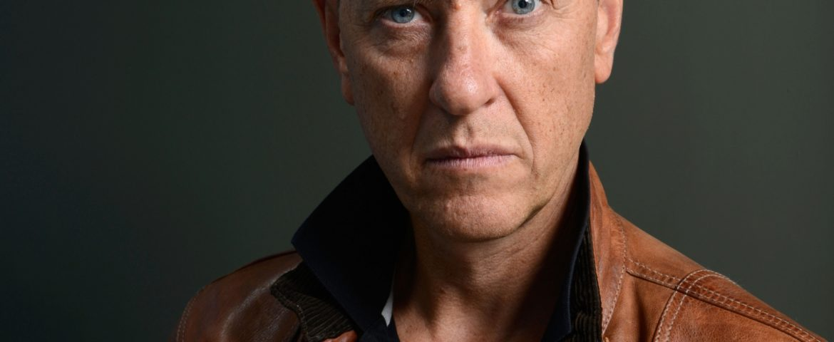Star Wars Episode IX Cast Member Richard E. Grant Posts Video About His Audition