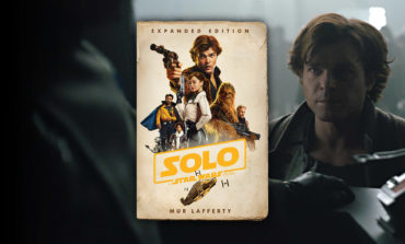 'Solo: A Star Wars Story' Novelization Excerpt -- Han Solo Versus a Military Tribunal