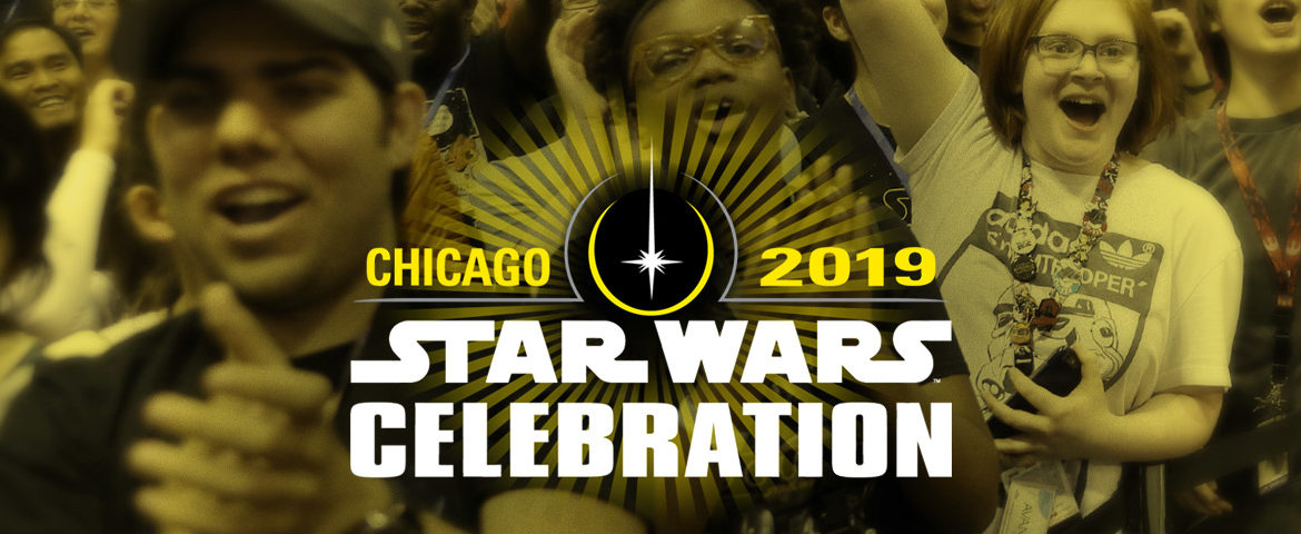 10 Tips for Making the Most of Star Wars Celebration — Part 1