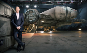 Disney CEO Bob Iger on Slowing Down 'Star Wars' Releases, Streaming Service, and More