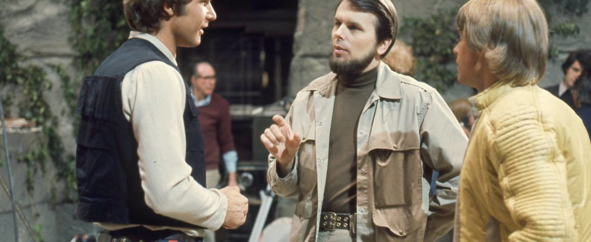 'Star Wars' Producer Gary Kurtz Has Passed Away at the Age of 78