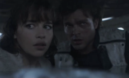 'Solo: A Star Wars Story' Deleted Scene Features Han and Qi'ra on the Run