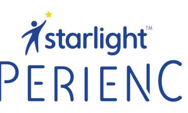 Starlight Children's Foundation, The Walt Disney Company, and Google Unveil 'Starlight Xperience' Virtual Reality Program for Hospitalized Kids