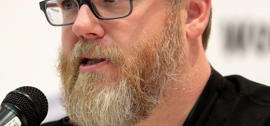 Chuck Wendig Fired From Marvel, 'Shadow of Vader' Star Wars Comics Mini; He Cites His Tweets as Cause