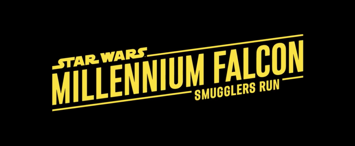 "First Close-Up Look at Millennium Falcon ""Smuggler's Run"" Attraction at Star Wars: Galaxy's Edge"