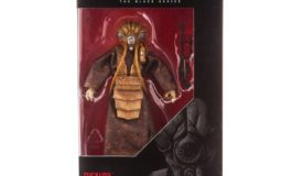 Hasbro Star Wars: The Black Series Figures Available Exclusively at shopDisney and Disney Stores