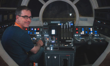 Rob Bredow, Head of ILM, is Heading to Star Wars Celebration Chicago