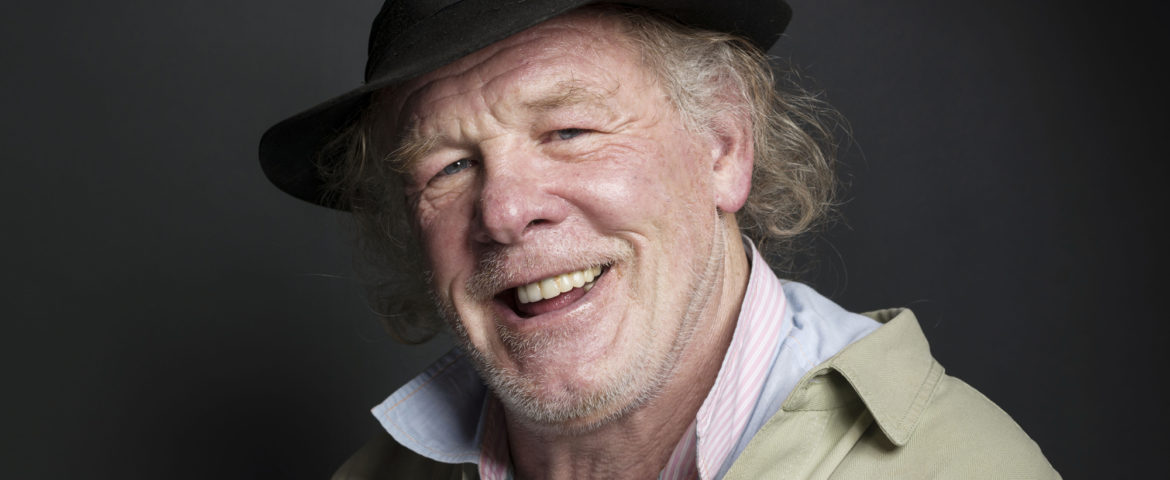 """Nick Nolte Joins Star Wars Live-Action Series """"The Mandalorian,"""" According to The Hollywood Reporter"""
