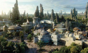 Star Wars: Galaxy's Edge | Behind the Scenes at Disneyland Resort and Walt Disney World Resort [VIDEO]