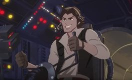 New Star Wars: Galaxy of Adventures Shorts Available to Watch Online