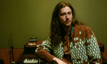 "Ludwig Göransson to Compose Score for Star Wars Live-Action Series ""The Mandalorian"""