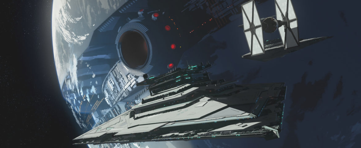 Star Wars Resistance Returns On October 6th For The Second & Final Season