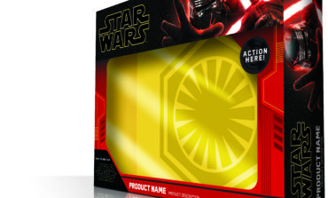 Star Wars: The Rise of Skywalker Product Packaging Revealed at Star Wars Celebration