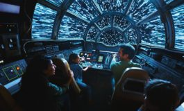 Reservations Required for Disneyland's Star Wars: Galaxy's Edge Theme Park Between May 31-June 23