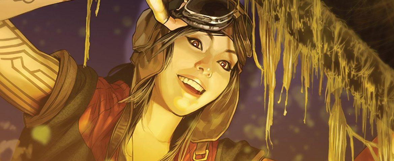 Comics With Kenobi #115 — Say Goodbye to the Little Girl Tree