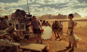 The Rise of Skywalker Vanity Fair Exclusive Photos, featuring Annie Leibovitz