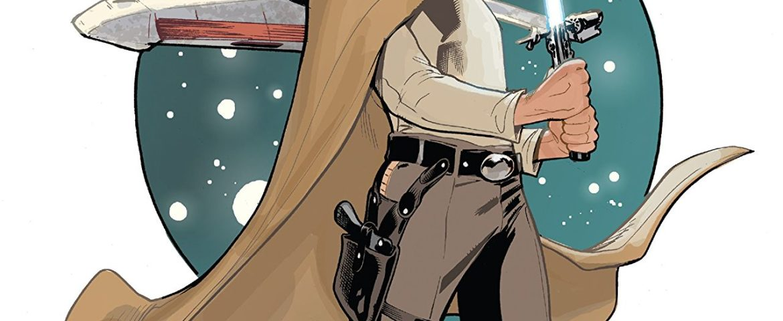 Comics With Kenobi #121 — You and Your Sister