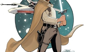 Comics With Kenobi #121 -- You and Your Sister