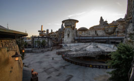 VIDEO: Galaxy's Edge Interview with Disneyland Ride Project Engineer Steve Goddard LIVE