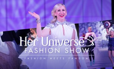 "The Her Universe Fashion Show Returns to San Diego Comic-Con with ""The Power of Fashion"" Theme"