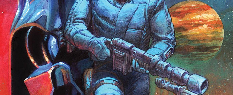 Comics With Kenobi #126 — Target