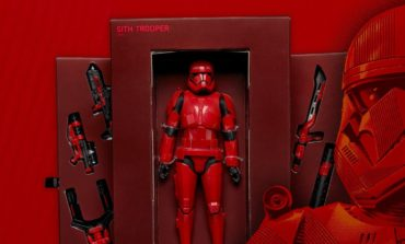 Introducing the All-New Sith Trooper from 'Star Wars: The Rise of Skywalker'
