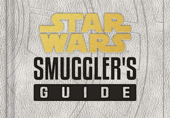 """Book Review: """"Star Wars: Smuggler's Guide: Tales from the Underworld"""" by Daniel Wallace"""