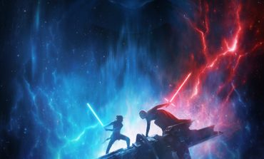 D23 Expo: 'Star Wars: The Rise of Skywalker' Poster Revealed!