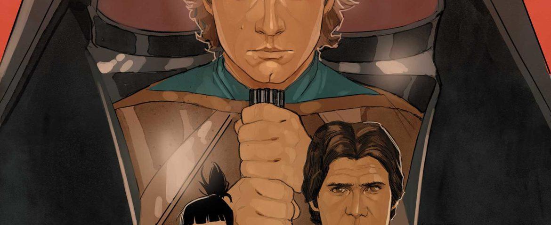 Comics With Kenobi #133 — The End Has No End
