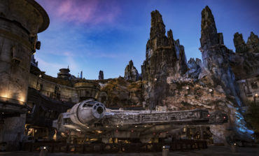LIVE STREAM Star Wars: Galaxy's Edge Dedication Moment Today From 9:55 a.m. to 10:25 a.m. EDT